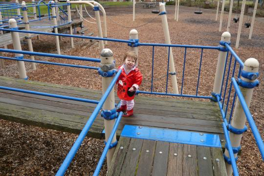 On the play structure